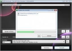 Free 3GP Video Converter imagem 4 Thumbnail