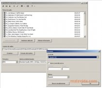 Free Audio CD To MP3 Converter imagem 2 Thumbnail
