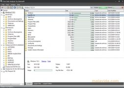 Free Disk Analyzer imagen 1 Thumbnail