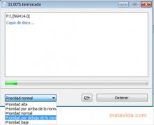 Free DVD Decrypter imagen 4 Thumbnail
