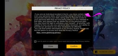 Free Fire Advance Server 66 0 1 - Download for Android APK Free