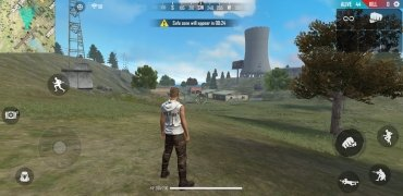 Free Fire - Battlegrounds imagem 8 Thumbnail