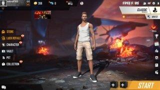 Free Fire - Battlegrounds imagen 3 Thumbnail