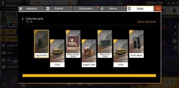 Free Fire Mega Mod imagen 3 Thumbnail