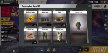 Free Fire Mega Mod 1390 Download For Android Apk Free