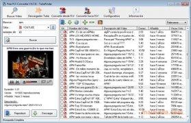 Free FLV Converter Изображение 1 Thumbnail