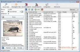 Free FLV Converter imagen 3 Thumbnail