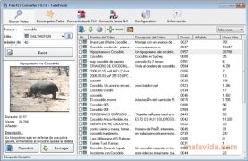 Free FLV Converter image 3 Thumbnail