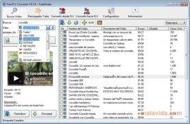 Free FLV Converter image 4 Thumbnail
