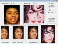 Free Fun Morphing image 2 Thumbnail