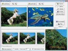 Free Fun Morphing bild 5 Thumbnail