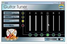 Free Guitar Tuner image 2 Thumbnail