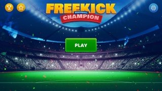 Free Kick Football Champion 17 image 1 Thumbnail