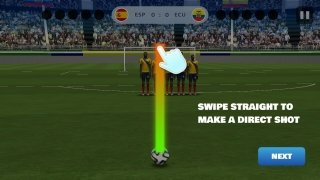 Free Kick Football Champion 17 image 6 Thumbnail