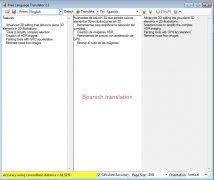 Free Language Translator imagen 4 Thumbnail