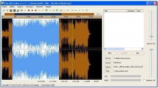 Free MP3 Editor imagen 1 Thumbnail