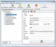 Free Mp3 Wma Converter image 3 Thumbnail
