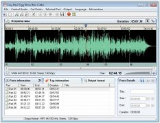 Free Mp3 Wma Converter immagine 4 Thumbnail