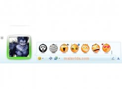Free MSN Emoticons Pack 2 image 3 Thumbnail