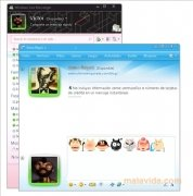 Free MSN Emoticons Pack 3 bild 1 Thumbnail