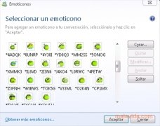 Free MSN Emoticons Pack 5 Изображение 2 Thumbnail