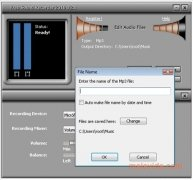 Free Sound Recorder immagine 3 Thumbnail