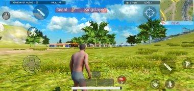 Free Survival: Fire Battlegrounds image 7 Thumbnail