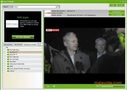 Free TV Radio imagen 4 Thumbnail