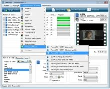 Free Video Converter immagine 2 Thumbnail