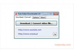 Free Video Downloader image 4 Thumbnail