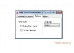 Free Video Downloader immagine 5 Thumbnail