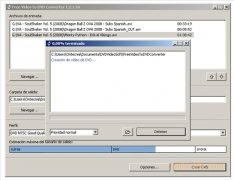 Free Video to DVD Converter imagen 3 Thumbnail