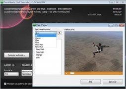 Free Video to Flash Converter imagen 2 Thumbnail