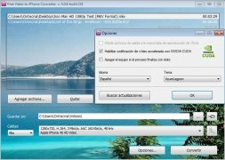 Free Video to iPhone Converter immagine 4 Thumbnail