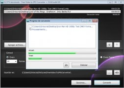 Free Video to JPG Converter immagine 2 Thumbnail