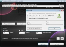 Free Video to JPG Converter immagine 3 Thumbnail