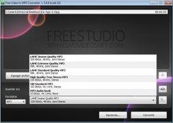 Free Video to MP3 Converter imagem 1 Thumbnail