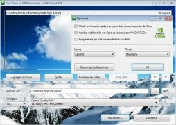 Free Video to MP3 Converter immagine 3 Thumbnail
