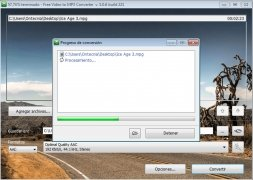 Free Video to MP3 Converter image 4 Thumbnail