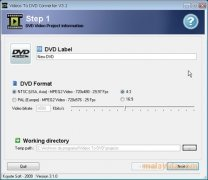 Free Videos to DVD imagem 1 Thumbnail