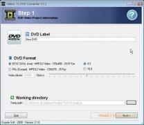 Free Videos to DVD imagen 1 Thumbnail