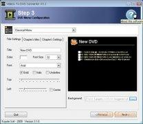 Free Videos to DVD imagen 3 Thumbnail