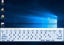 Free Virtual Keyboard imagen 2 Thumbnail