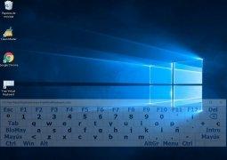 Free Virtual Keyboard image 3 Thumbnail