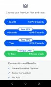 Free VPN Proxy by Betternet immagine 8 Thumbnail