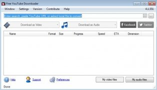 Free YouTube Downloader imagen 1 Thumbnail