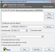 Free YouTube Downloader Converter imagem 1 Thumbnail