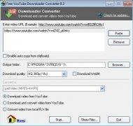 Free YouTube Downloader Converter imagem 2 Thumbnail