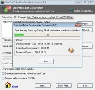 Free YouTube Downloader Converter imagen 4 Thumbnail