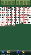 FreeCell Solitaire immagine 1 Thumbnail